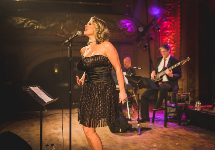 Photo de la soirée du Rialto Swing du 25 Janvier 2018, au Théatre Rialto de Montréal